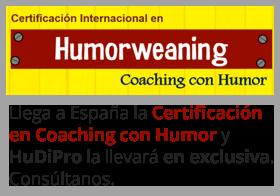 Humorweaning. HuDiPro