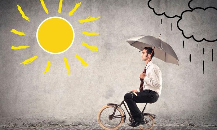 El optimismo como generador de resultados. Hudipro