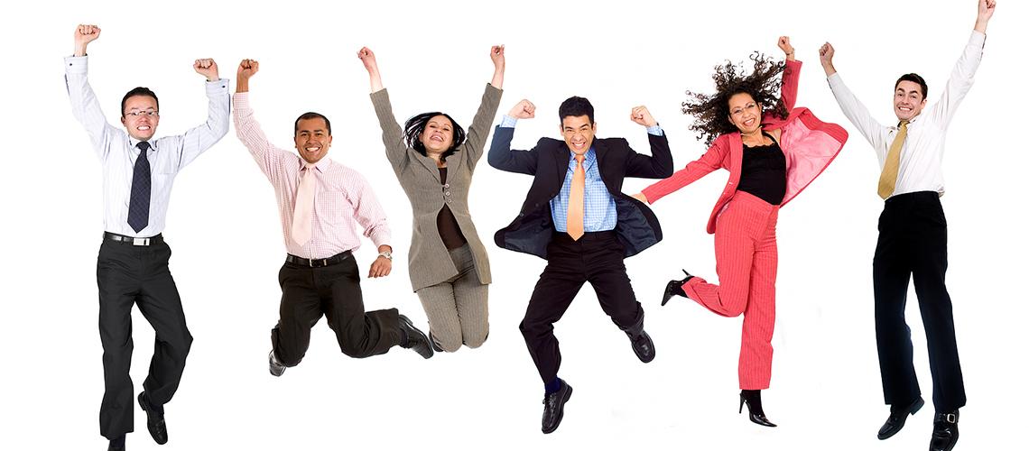 ¿Se puede ser feliz en el trabajo? HuDiPro
