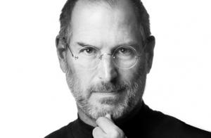 Steve Jobs. HuDiPro