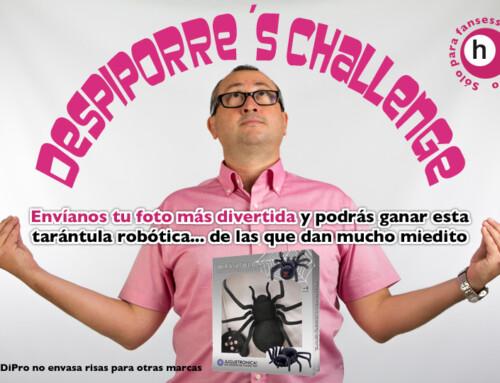 Despiporre's Challenge