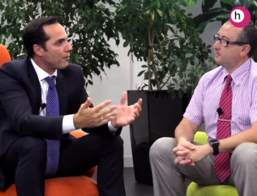 Entrevista a Jesús Golderos – SegurCaixa Adeslas