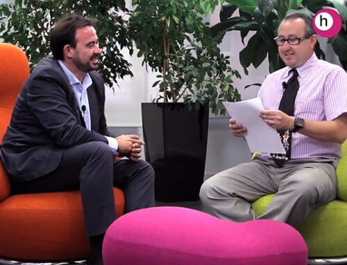 Entrevista a Andrés Ortega