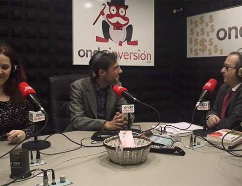 Entrevista a Sergio Fernández de Pensamiento Positivo