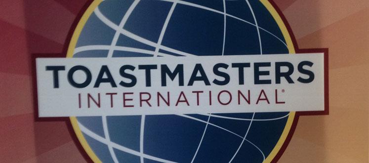Toastmaster. HuDiPro
