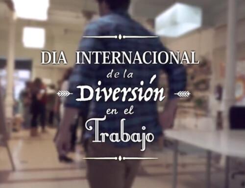 Día de la Diversión en el Trabajo 2015