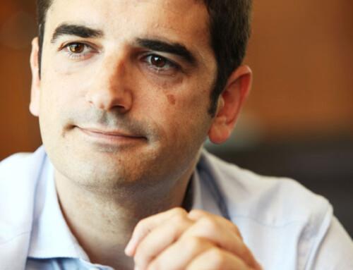 Entrevista a David Tomas, Director de Cyberclick, Empresa Best Place to Work Pymes 2015
