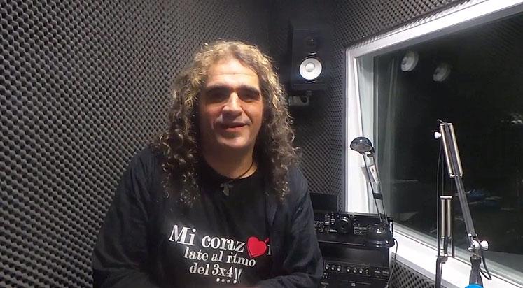 Diego Cruz. HuDiPro