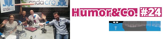 Trabajo. Humor&Co