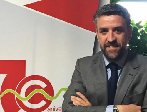Entrevista a Javier Vicente, Director de Recursos Humanos de Cofares