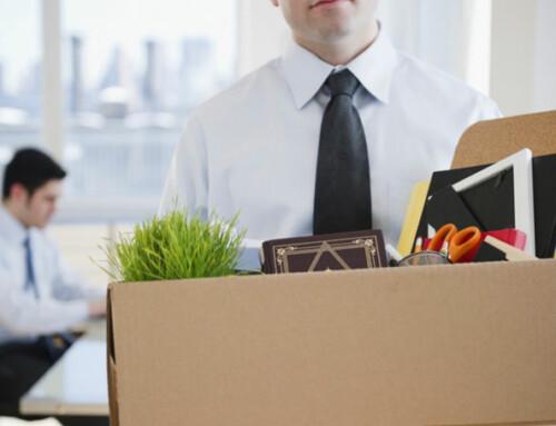 Causas de desvinculación entre personas y empresas