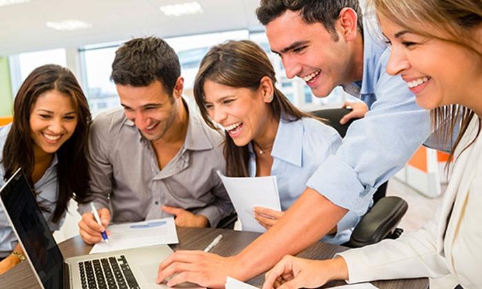 10 Beneficios del Humor en el trabajo