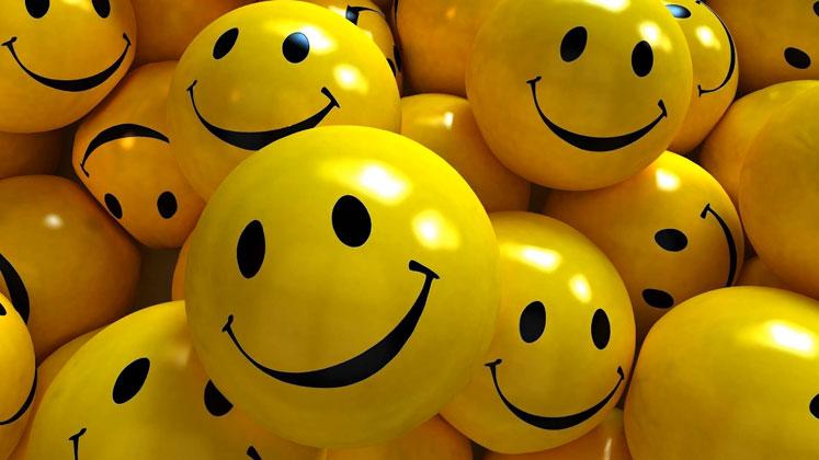 Sonreir para hacer un mundo mejor