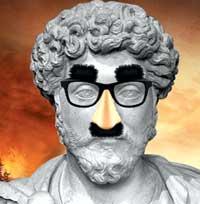 El Humor en la antigüedad