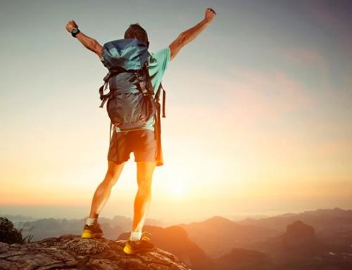Las 8 cosas que hacen que las personas seamos felices