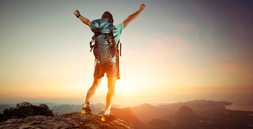 Las 8 cosas que hacen que las personas tengan felicidad. Hudipro