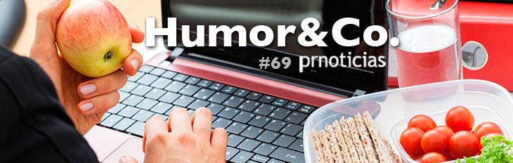 ¿Tu día a día es saludable? Humor&Co.