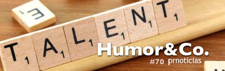 Talento para tu empresa: ¿Cómo atraer a los mejores? Humor&Co