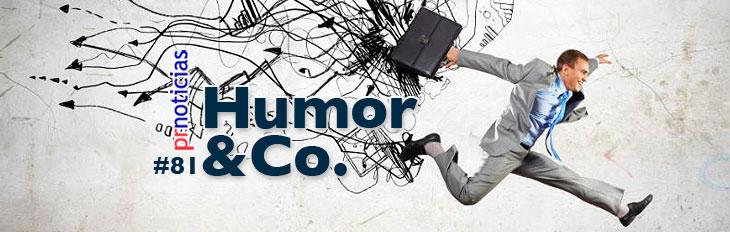 ¿La transformación personal forma parte de tu vida? Humor&Co.