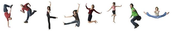 Las actividades que generan diversión ayudan a desarrollar Competencias y Habilidades