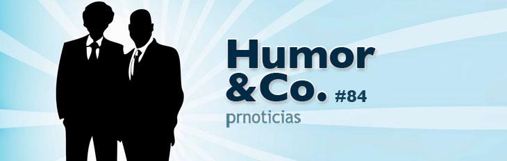 Empoderamiento Laboral. Humor&Co.