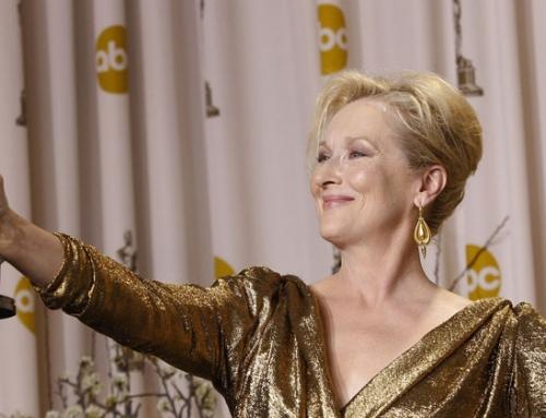 ¿Por qué Meryl Streep siempre está nominada a un Oscar?