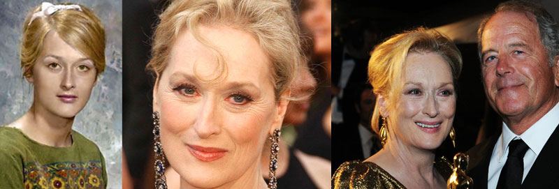 ¿Por qué Meryl Streep siempre está nominada a un Oscar? Hudipro