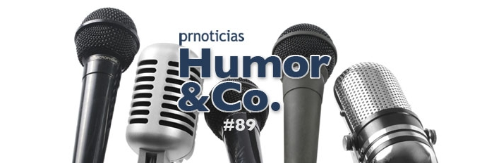 Hablar en público. Humor&Co.