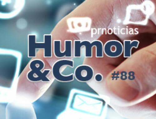 La revolución tecnológica visita Humor&Co