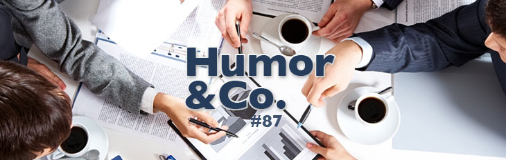La venta personal. Humor&Co.