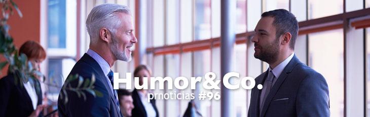Talento sénior. Humor&Co.