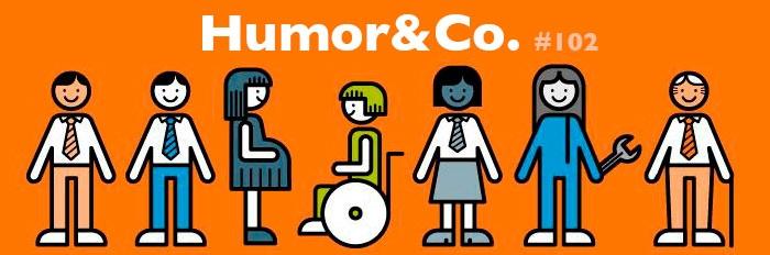 ¿Está de moda la Diversidad? Humor&Co.