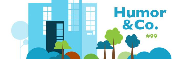 ¿Es tu empresa saludable? Humor&Co.