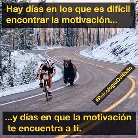 Los lunes con Humor y motivación. Hudipro.