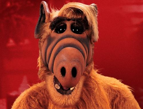 El Síndrome de Alf