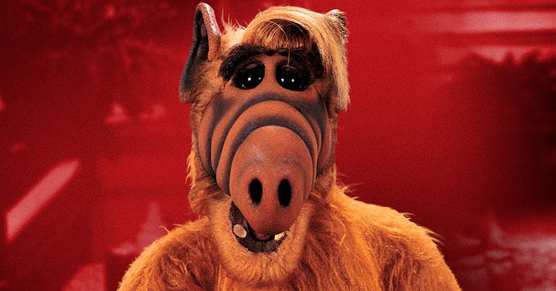 El Síndrome de Alf. Hudipro.