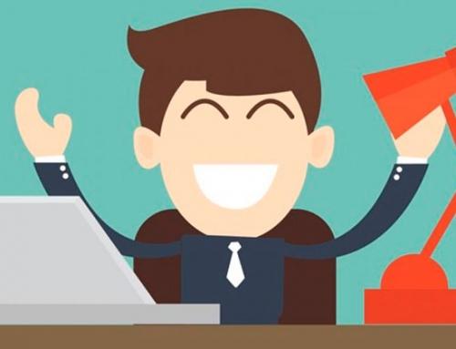 Ventajas de trabajar con personas optimistas