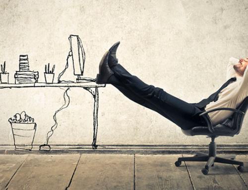 El poder de la felicidad en el trabajo