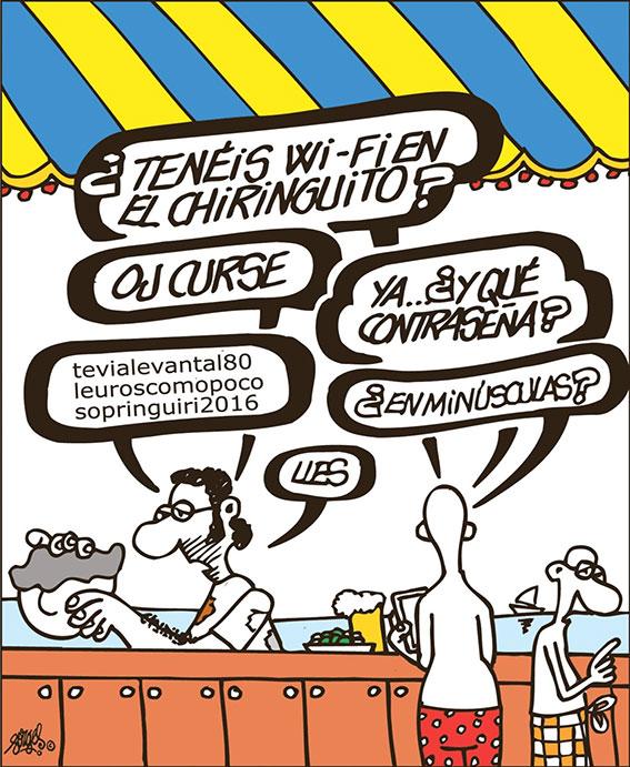 Los lunes con Humor de Hudipro apoyando al Banco de alimentos.