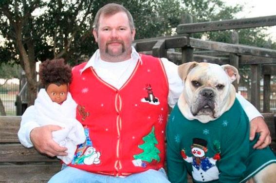Llega la Navidad y nos tiemblan las canillas. Los lunes con Humor.