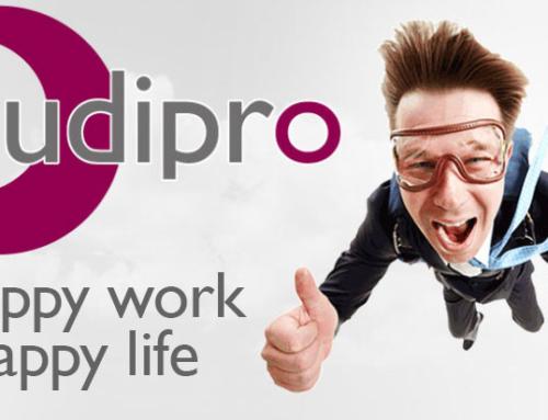 Bienvenidos al año de Happy Work Happy Life