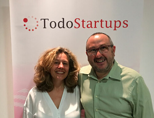 Startups Fun 6