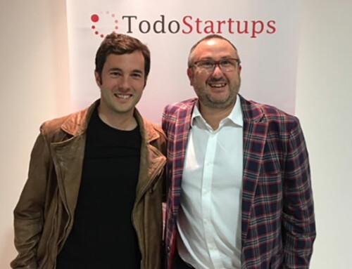 Startups Fun 8
