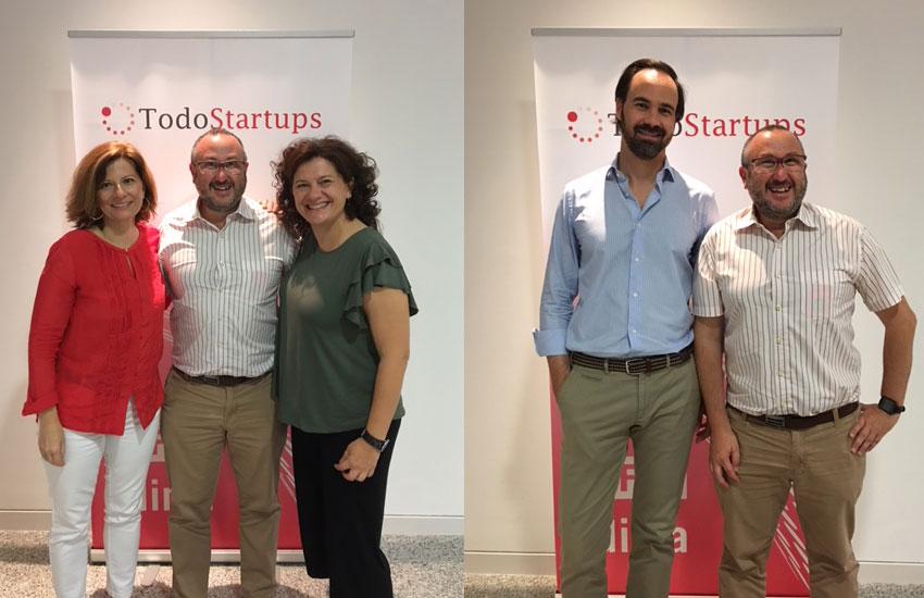 Startups Fun 11