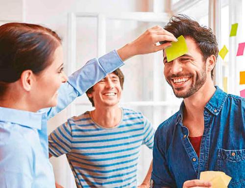 El juego para aprender y gestionar nuestras relaciones (también en el trabajo)