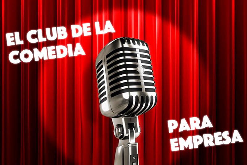 Hudipro lanza el Club de la Comedia para Empresa.