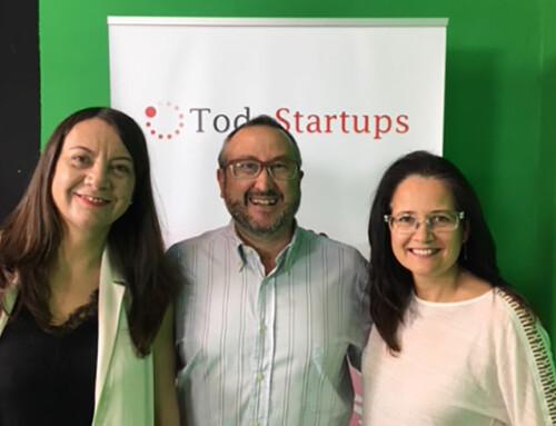 Startups Fun 13