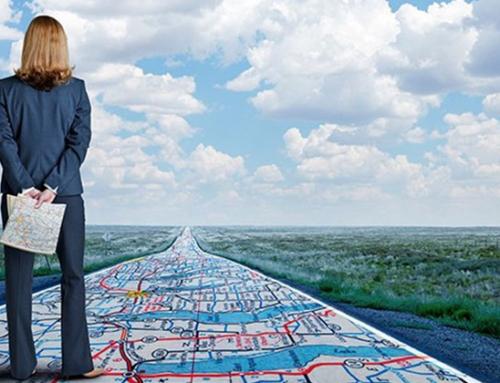 La hoja de ruta del Entusiasmo y la Actitud Positiva en la organización