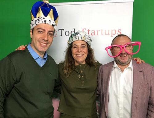Startups Fun 16