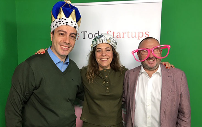 Startup Fun 16